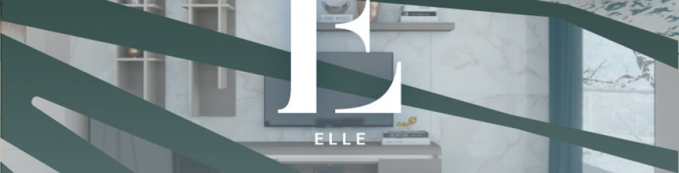 ELLE Decor France, publishes the designs of Escribano Studio for Aleal